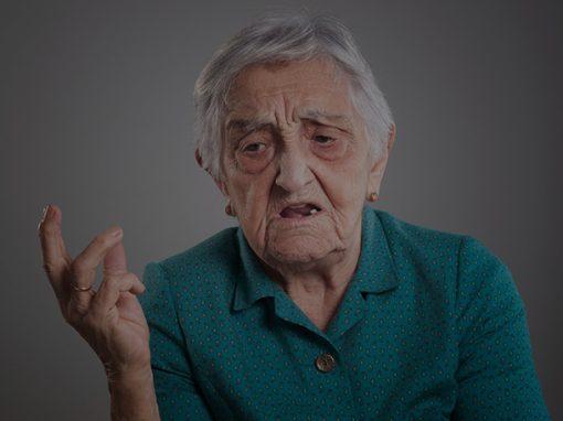 Risque de dénutrition chez la personne âgée – Évaluer et intervenir